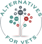 Alts for Vets logo